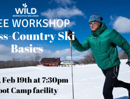 Cross-country Ski Workshop